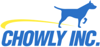 Chowly Inc. Logo