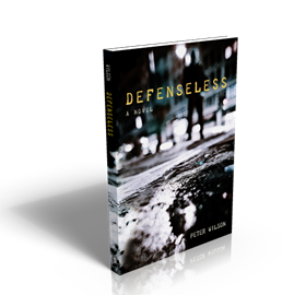 Defenseless Cover'