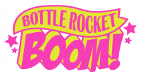 Bottle Rocket Boom, Inc Logo