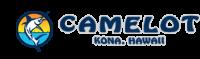 Camelot Fishing Charters Kona Logo