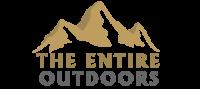 TheEntireOutdoors.com Logo