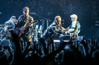 U2 Tickets Online BOK Center Tulsa
