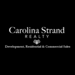Carolina Strand Realty Logo
