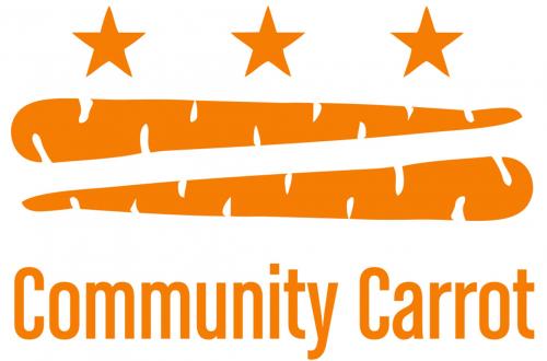 Company Logo For DC Community Carrot'