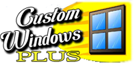 Custom Windows Plus Logo