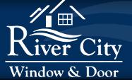 River City Window & Door Logo