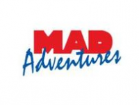 MAD Adventures Logo
