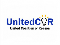 United Coalition of Reason Logo