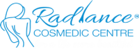 Radiance Cosmedic Centre Logo