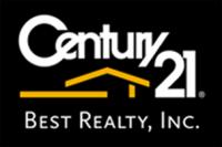 Century 21 Best Realty Logo