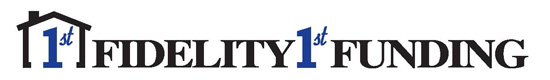 Fidelity First Funding Logo
