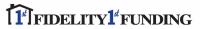 Fidelity First Funding Logo