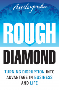 Rough Diamond 1