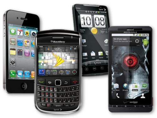 sell mobile phones'