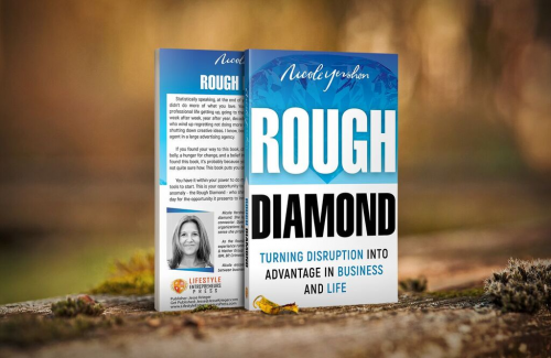 Rough Diamond'