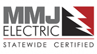 MMJ Electric Logo