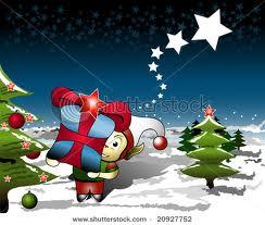 Logo for Christmasnite'