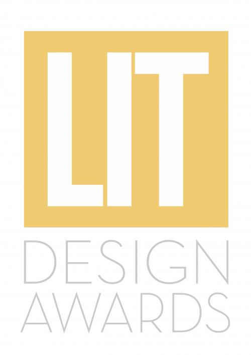 Company Logo For LIT Lighting Design Awards'