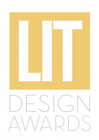 LIT Lighting Design Awards Logo