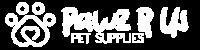 PawzRUsPetSupplies.com Logo