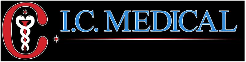 I.C. Medical Logo