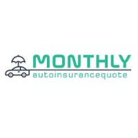 MonthlyAutoInsuranceQuote Logo