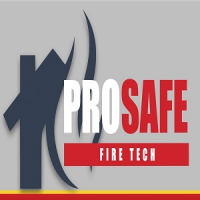 ProSafe Fire Tech Logo