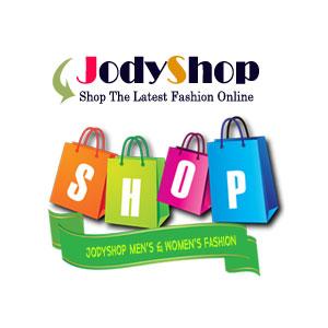 Jodyshop online shopping website for men, women and kids'