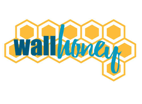Wall Honey Logo'