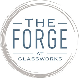 Company Logo For The Forge at Glassworks'