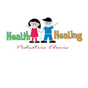 Company Logo For Health and Healing Pediatric Clinic'