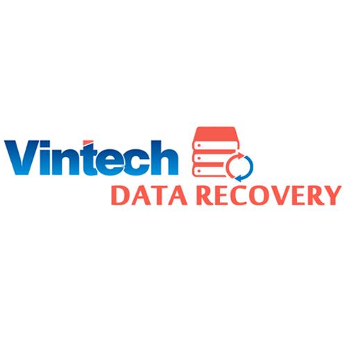 Company Logo For Vintech Data Recovery'