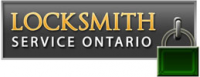 Locksmith Ontario Logo