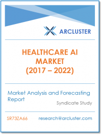 Healthcare AI Market Report