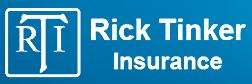 Company Logo For Rick Tinker Insurance'