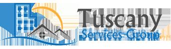 Company Logo For Tuscany Services'