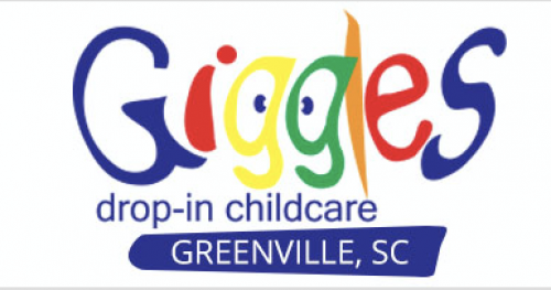 Giggles Drop-In Childcare Greenville, SC'