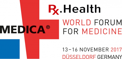 Rx.Health at Medica'