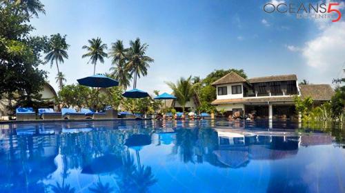 PADI IDC Gili Islands in Indonesia'