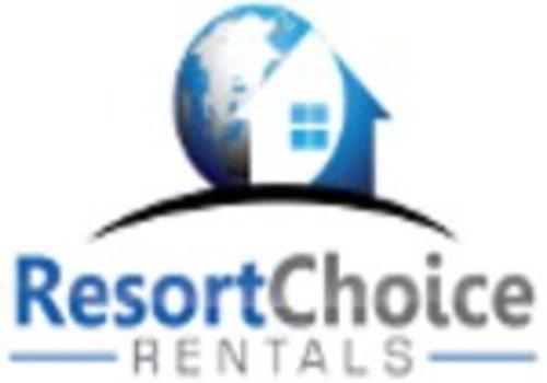 Company Logo For Resort Choice'