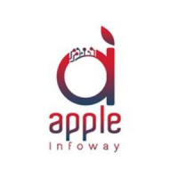 Apple Infoway Logo