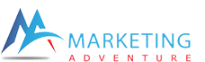 Marketing Adventure Logo'