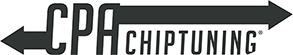 Company Logo For CPA Chiptuning'