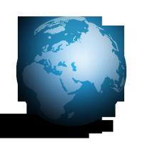 Website Traffic Warehouse Logo