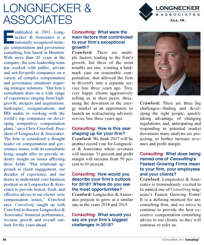 Consulting Magazine Interviews Chris Crawford