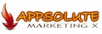 AppsoluteMarketingX.com Logo