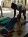 500 Hours Yoga Teacher Training in India'