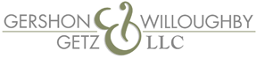 Company Logo For Gershon, Willoughby, and Getz'