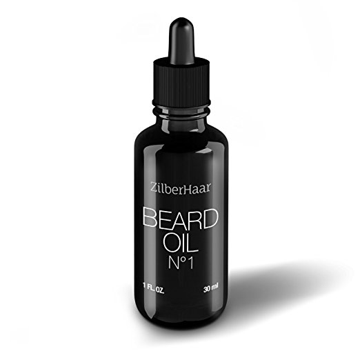ZilberHaar Beard Oil No. 1