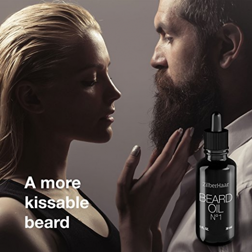 Beard Oil No.1'
